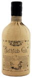 Professor Cornelius Ableforth´s Bathtub Gin