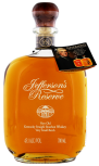 Jeffersons Reserve Bourbon 0,7L 45,1%