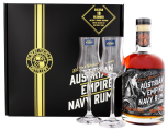 Austrian Empire Navy Rum Solera 18 years 0,7L 40%