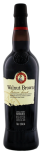 Williams & Humbert Walnut Sweet Sherry 0,75L 19,5