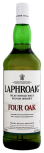 Laphroaig Four Oak single Malt Scotch Whisky