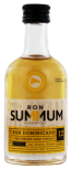 Summum 12YO Sauternes Cask Finish rum 0,05L 41%