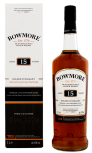 Bowmore 15YO Golden & Elegant Malt Whisky