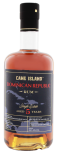 Cane Island Dominican Republic Estate 5YO 0,7L 43%