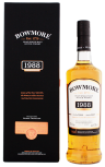 Bowmore 1988 Islay single malt Scotch whisky