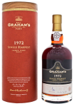 Grahams Single Harvest Tawny Port 1972 0,75L 20%