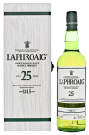 Laphroaig 25 years old Cask Strength 0,7L 48,9%