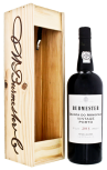 Burmester Quinta do Arnozelo Port 2015 0,75L 20%