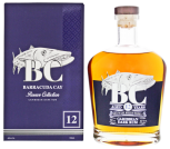 BC Reserve Collection Caribbean Dark Rum 12YO 0,7L