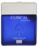 Cubical Premium London Dry Gin 0,7L 40%