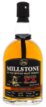 Zuidam Millstone Single Malt Peated PX Cask 0,7L 46%