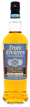 Trois Rivieres Ambre Whisky Finish rum 0,7L 40%