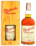 Glenfarclas The Family Casks 1986/2017 0,7L 52,8%