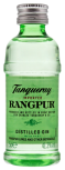 Tanqueray Dry Gin Rangpur Strenght 0,05L 41,3%