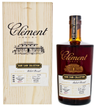 Clement Rhum Vieux Rare Cask Collection 2002 Matured 15YO and 1 month 0,5L 56,2%