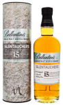 Ballantines 15YO Glentauchers Single Malt Whisky 0,7L