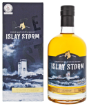 Islay Storm Scotch Whisky Limited Release 0,7L 40%