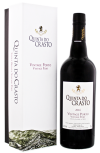 Quinta do Crasto Vintage Port 2016 2018 0,75L 20%