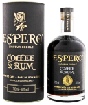 Espero Creole Coffee and Rum 0,7L 40%