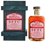 Ballechin 13YO Straight from the Cask Port 51,2%