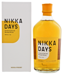 Nikka Days Blended Japanse Whisky 0,7L 40%