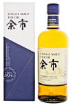 Nikka Yoichi Single Malt Whisky 0,7L 45%