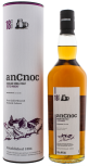 An Cnoc 18YO Non Chill Filtered Whisky 0,7L 46%