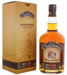 Charrette Traditional Vieux rhum 5 years old 0,7L 40%
