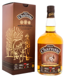 Charrette Traditional Vieux 7 years old rhum 0,7L 40%