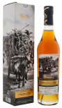 Savanna Rhum Vieux Extra Old Traditionnel Unshared Cask Single Cask 14 years old 0,5L 53,6%