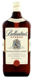 Ballantines Finest Scotch Whisky 1L 40%