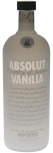 Absolut Vodka Vanilia 1L 40%