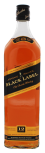 Johnnie Walker Black Label 12YO whisky 1L 43%