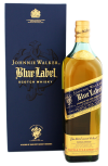 Johnnie Walker Blue Label whisky 0,75L 43%