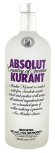 Absolut Vodka Kurant 1L 40%