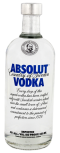 Absolut Vodka Blue