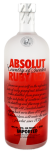 Absolut Vodka Ruby Red 1L 40%