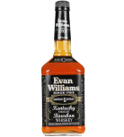 Evan Williams Kentucky Straight Bourbon 1L 43%