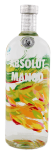 Absolut Vodka Mango 1L 40%