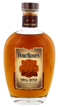 Four Roses Small Batch Bourbon straight