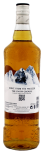 The Snow Grouse Blended grain Whisky 1L 40%