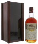 Malecon Rare Proof 17 years old Rum Wooden Box 0,7L 51,2%