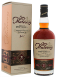 Malecon Reserva Imperial 21 years old rum 0,7L 40%