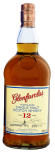 Glenfarclas 12 YO single malt Scotch whisky 1L 43%