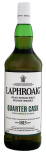 Laphroaig Quarter Cask Single malt whisky 1Ltr 48%