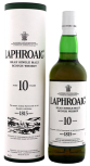 Laphroaig 10 years old single malt Scotch whisky