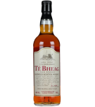 Te Bheag Unchilfiltered blended Scotch whisky