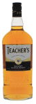 Teachers Highland Cream blended whisky 1L 40%