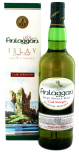 Finlaggan Old Reserve Cask Strength whisky 0,7L 58%