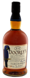 Doorlys XO fine old specially selected rum 0,7L 40%